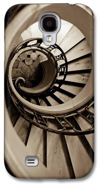 Spiral Staircase Galaxy S4 Case by Sebastian Musial