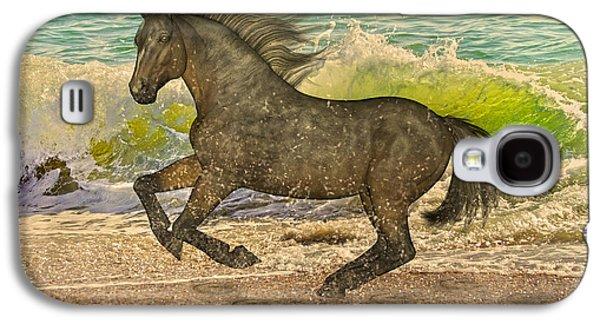 Spirit Imagined Galaxy S4 Case by Betsy Knapp