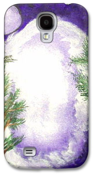 Spirit Portal Galaxy S4 Case