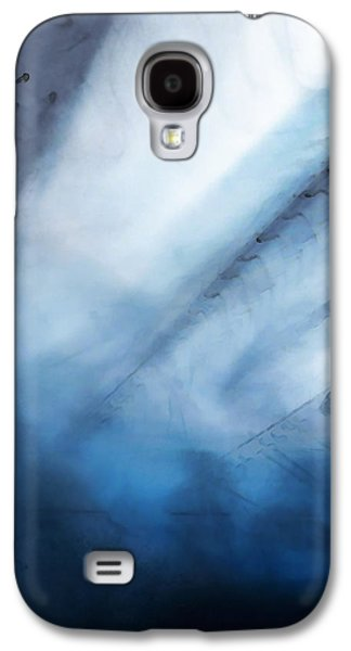 Spirits Galaxy S4 Case
