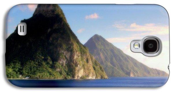 Splendor  Galaxy S4 Case by Karen Wiles
