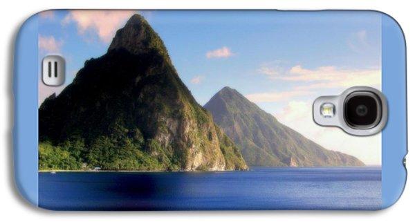 Splendor  Galaxy S4 Case