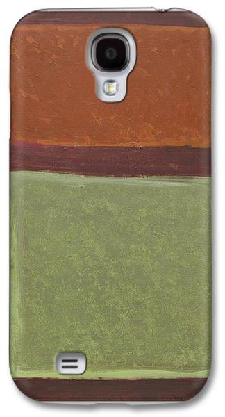 Split Shot Galaxy S4 Case by Craig Tinder