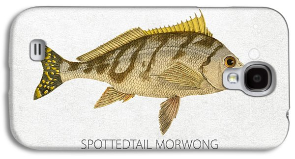 Spottedtail Morwong Galaxy S4 Case