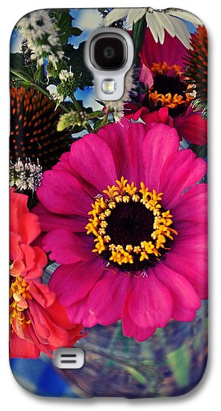 Spring Bouquet Galaxy S4 Case