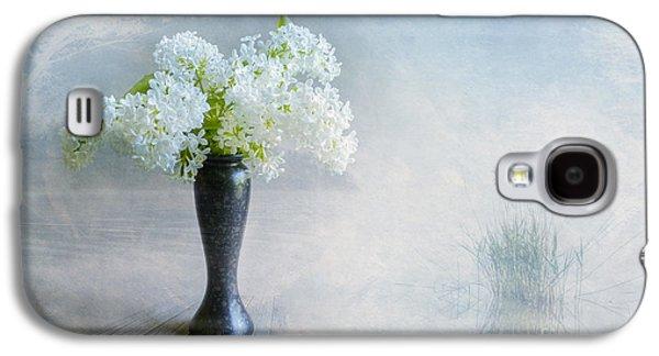 Spring Flowers Galaxy S4 Case by Veikko Suikkanen