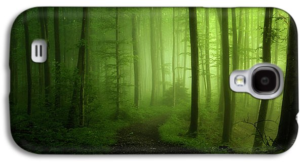 Spring Promise Galaxy S4 Case