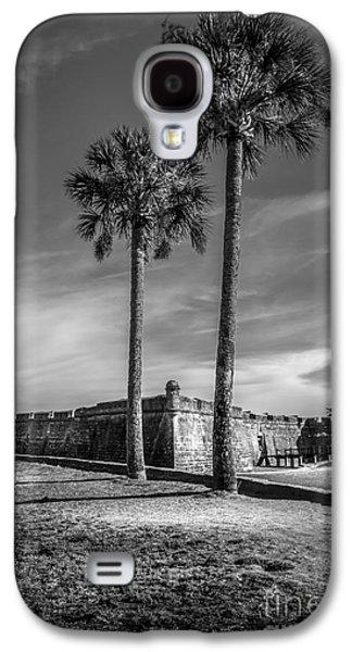 St. Augustine Fort Galaxy S4 Case