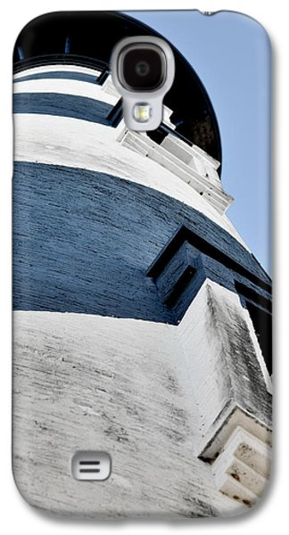 St Augustine Lighthouse - Angels And Ghosts Galaxy S4 Case