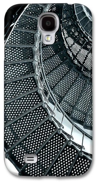 St Augustine Lighthouse Staircase Galaxy S4 Case