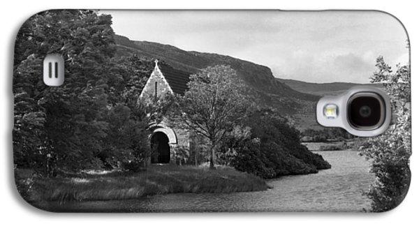 St Finbarrs Monastery Cork 1954 Galaxy S4 Case by Irish Photo Archive