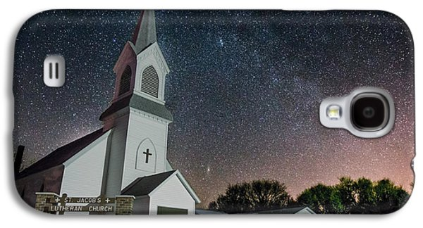 St. Jacob's Galaxy S4 Case by Aaron J Groen
