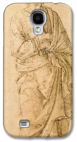 Saint John The Evangelist Galaxy S4 Case