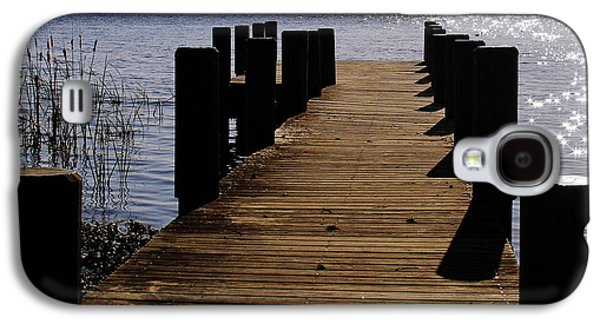 St Johns River Florida - A Chain Of Lakes Galaxy S4 Case by Christine Till