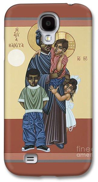 St. Josephine Bakhita Universal Sister 095 Galaxy S4 Case