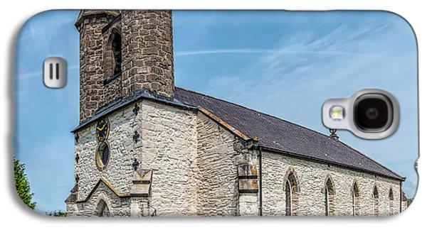 St Michael Church Galaxy S4 Case