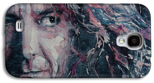 Musicians Galaxy S4 Case - Stairway To Heaven by Paul Lovering