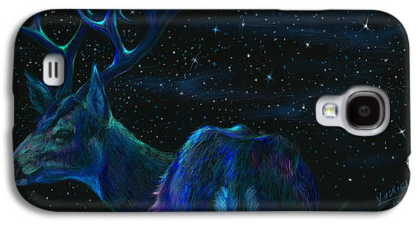 Star Bucks  Galaxy S4 Case by Yusniel Santos