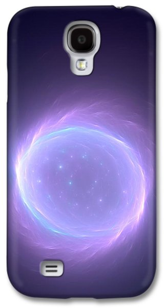 Starbirth Galaxy S4 Case by David Parker