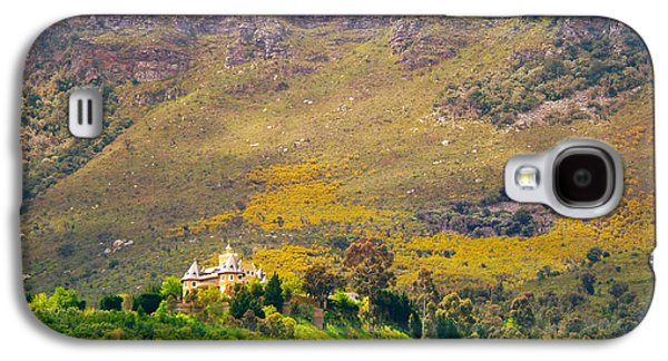 Stark Conde Wine Estate Stellenbosch South Africa 2 Galaxy S4 Case