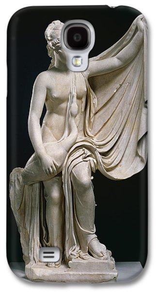 Statue Of Leda And The Swan Unknown Roman Empire 1st Galaxy S4 Case