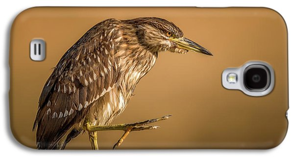 Heron Galaxy S4 Case - Step By Step by Faisal Alnomas