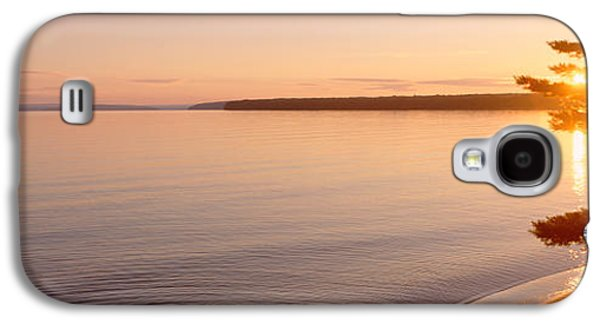 Stockton Island, Lake Superior Galaxy S4 Case by Panoramic Images