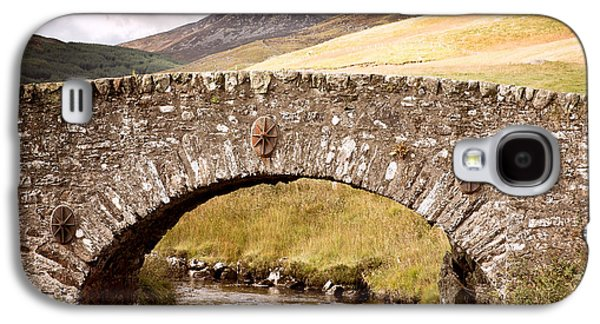 Stone Bridge Highlands  Galaxy S4 Case by Jane Rix