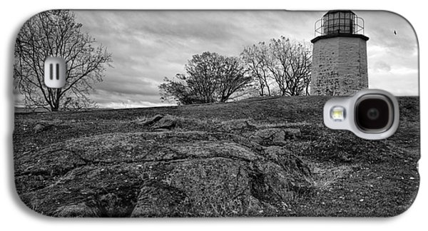 Stony Point Lighthouse Galaxy S4 Case