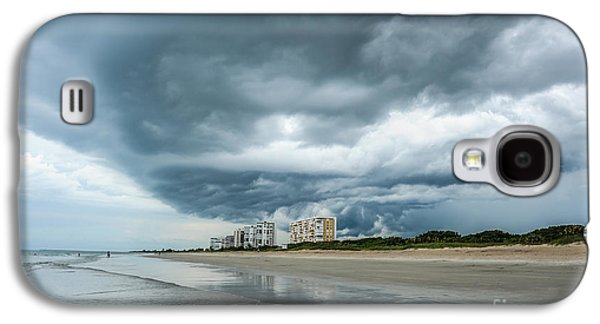 Storm Brewing Galaxy S4 Case