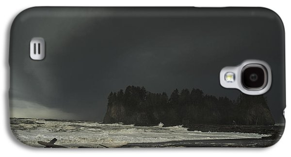 Storm Is Coming North West Wa Galaxy S4 Case