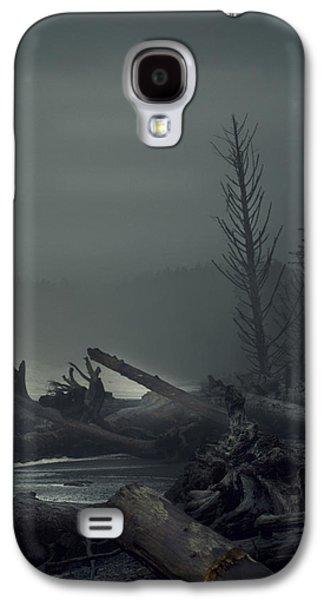 Storm Aftermath Galaxy S4 Case