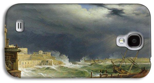 Storm Malta Galaxy S4 Case