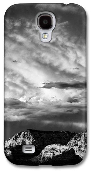 Storm Over Sedona Galaxy S4 Case