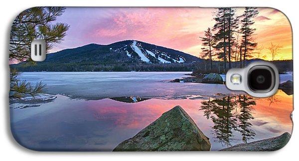 St.patty's Day Sunset Galaxy S4 Case by Darylann Leonard Photography