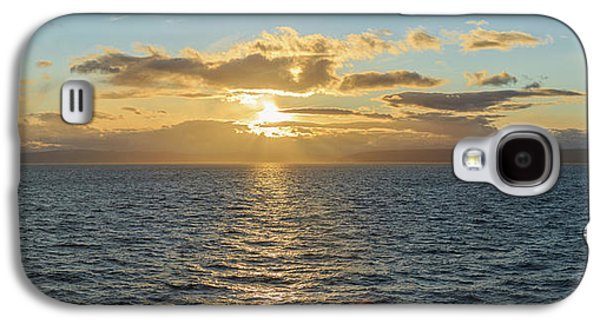Strait Of Magellan At Sunset, Southern Galaxy S4 Case