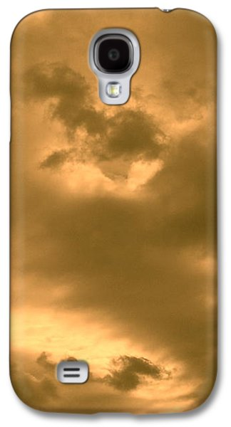 Galaxy S4 Case - Strange Atmosphere by Orphelia Aristal