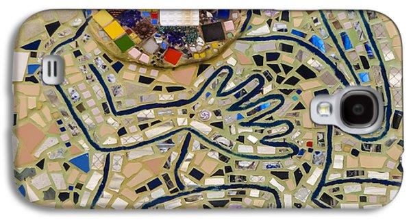 Street Kings Galaxy S4 Case by Gary Keesler