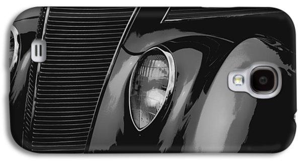 Streetrod 1937 Ford Galaxy S4 Case by Jack Zulli