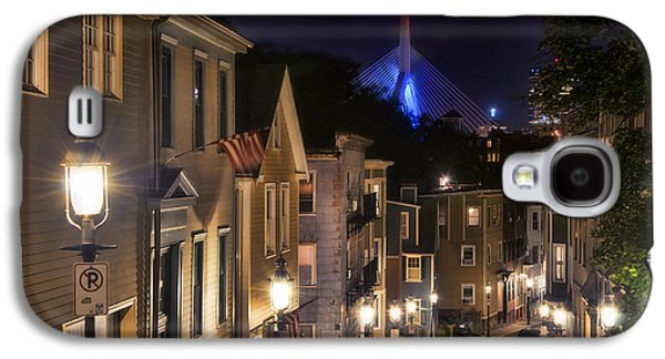 Streets Of Charlestown 2 Galaxy S4 Case
