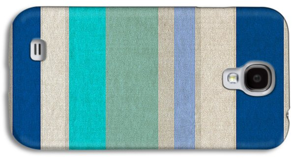Stripes Galaxy S4 Case by Aged Pixel