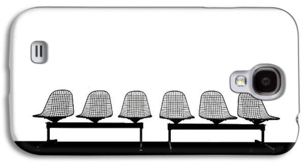 Stuhlreihe Galaxy S4 Case