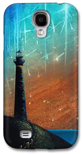 Such A Night As This Galaxy S4 Case by Cindy Thornton