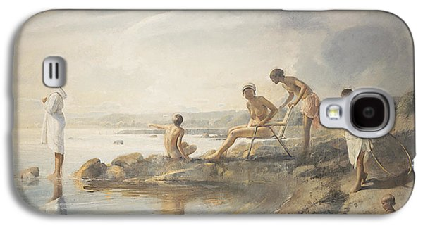 Summer Day Galaxy S4 Case by Odd Nerdrum