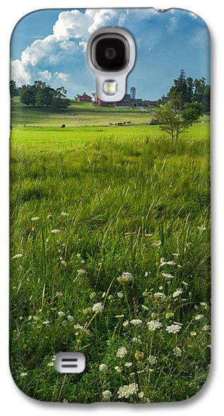 Summer Days Galaxy S4 Case by Bill Wakeley