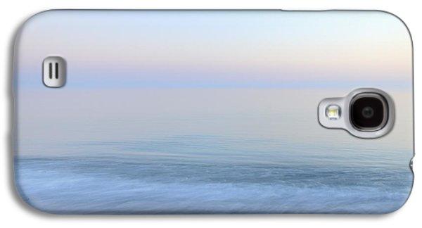 Summer Dreams Vintage Sea Series. Galaxy S4 Case by Guido Montanes Castillo