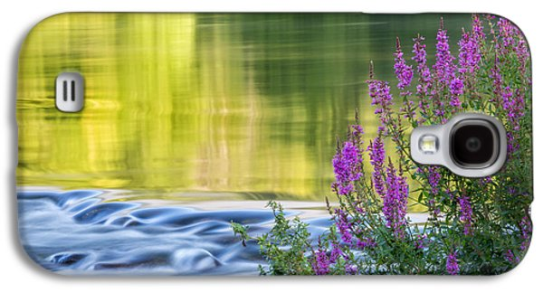 Summer Reflections Galaxy S4 Case by Bill Wakeley