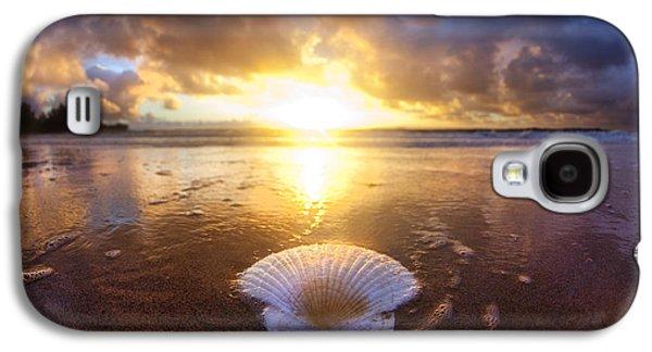 Summer Solstice Galaxy S4 Case by Sean Davey