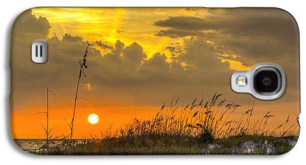 Summer Sun Galaxy S4 Case