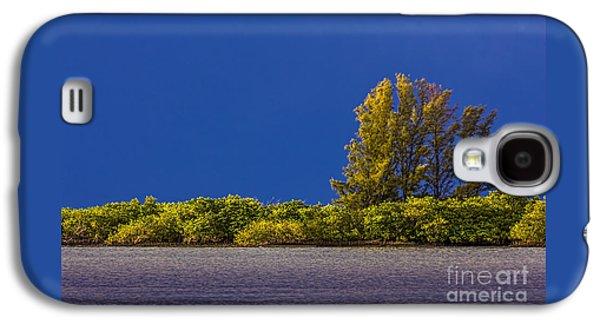 Sun Bathed Galaxy S4 Case